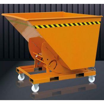 Výklopný kontejner pro VZV typ 2013