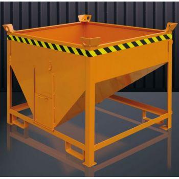 Výsypný kontejner pro VZV a jeřáb typ 2054