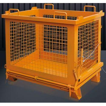 Výsypný kontejner pro VZV typ 2037