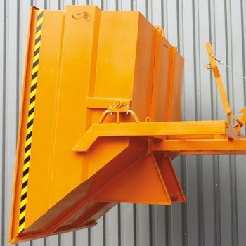 Výklopný kontejner pro VZV typ 2024