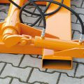 Otočné zařízení VZV typ 2091
