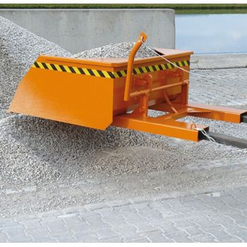 Nakládací lopata pro VZV typ 2062